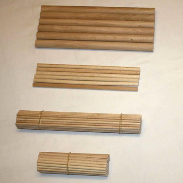 tourillons batons hêtre fabricant france jura