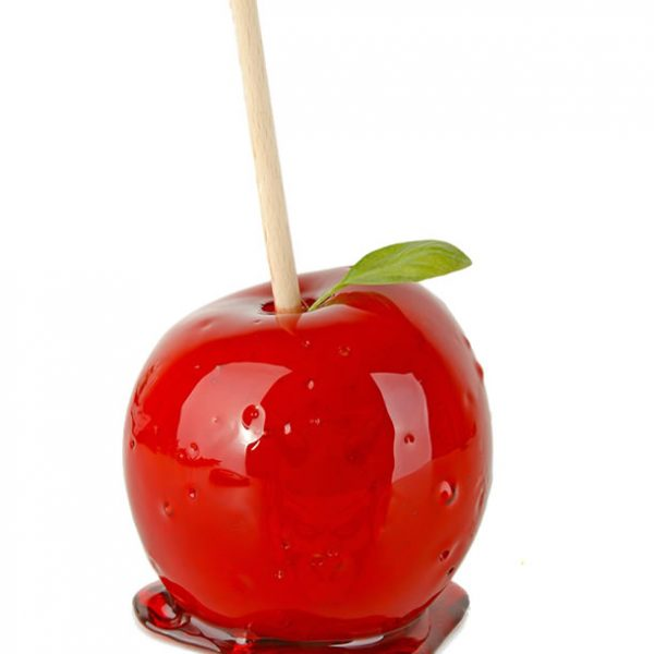 batonnets batons pomme d'amour